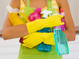 house cleaning service in port st. lucie fl